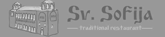 30 godini restoran Sv. Sofija