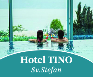 Hotel Tino