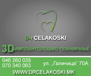 Dr. Celakoski