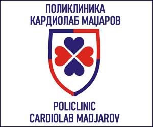 Cardiolab Madjarov – kolumni