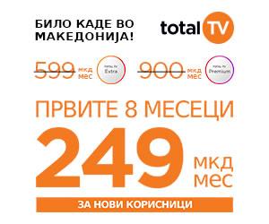 Total tv sport